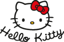 Hello Kitty navnelapper